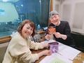 ラジオ「鈴木康博 メインストリートをつっ走れ」にゲスト出演します。